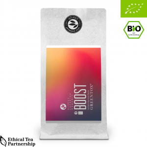 Boost - GreenTox - busta da 100g/33tazze