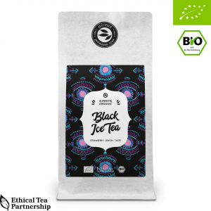 Black Ice Tea - Alveus - busta 100g