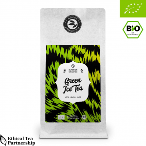 Green Ice Tea - busta da 100g