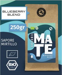 MATE Blueberry Blend - busta da 250g
