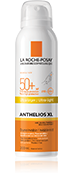 La Roche Posay Anthelios XL SPF 50+ Spray Invisibile Ultra-Leggero XL 200ml