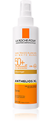 La Roche Posay Anthelios XL SPF 50+ Spray Ultra-leggero 200 ML