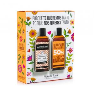 Nugguela & Sulé Premium Champú Extracto De Cebolla 250ml Set 2 Parti 2020