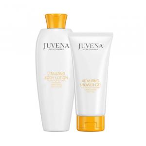Juvena Skin Lozione Corpo Rivitalizzante Agli Agrumi 400ml Set 2 Parti
