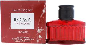 Profumo Roma Passione Uomo Laura Biagiotti 75 ml EDT