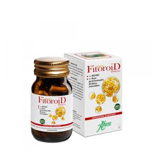 Aboca Neofitoroid Opercoli 50