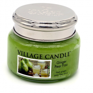 Candela Village Candle Ginger 50h