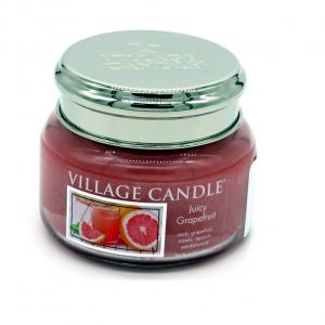 Candela Village Candle Juicy Grapefruit 50 ore