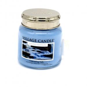 Candela Village Candle Cascading 105 ore