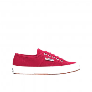 Superga Red Azalea da Donna