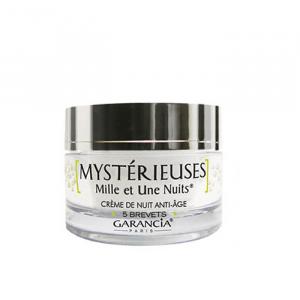 Garancia Mystérieuses Mille Et Nue Nits Crema Notte 30ml