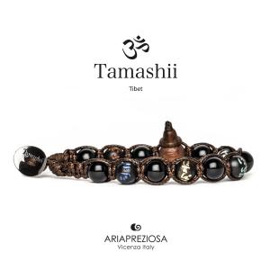 TAMASHII ONICE PREGHIERA NERA