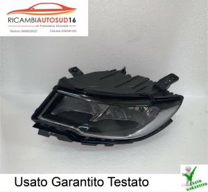 Faro Fanale Anteriore SX JEEP COMPASS Completo Anno 2019 Oroginale