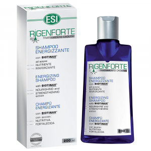 Esi Rigenforte Shampoo Energizzante 200 ML