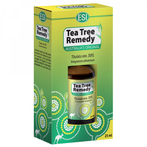 Esi Tea Tree Remedy Oil 25 ML