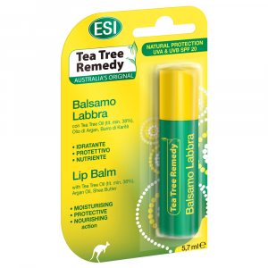 Esi Tea Tree Remedy Balsamo Labbra Stick 5,7 ML