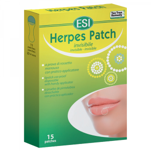 Esi Herpes Patch 15 Patches