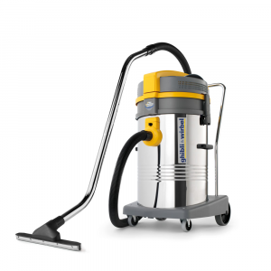 POWER WD 80.2 I VACUUM CLEANER GHIBLI