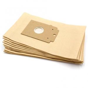 Papierfilter  für Staubsauger mod. MX27 - confezione 10 pezzi