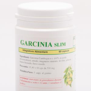 La Scienza Infusa Garcinia Slim 60 Capsule