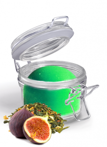 Sapone Medusa Verde