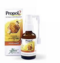 Aboca Propol2 Emf Spray Forte Flacone da 30 ml