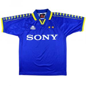 1996-97 Juventus Maglia precampionato S