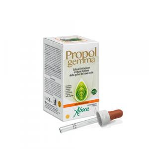 Aboca Propolgemma – Estratto Idroalcolico Flacone in vetro da 30 ml