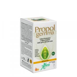 Aboca Propolgemma – Spray Forte Adulti Flacone in vetro da 30 ml
