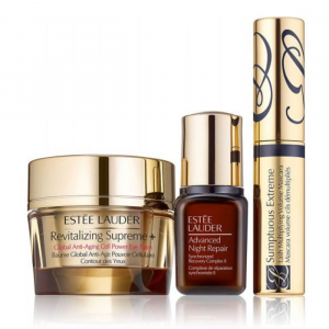 Estee Lauder Revitalizing Supreme+ Eyes 15ml Set 3 Parti