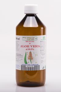 La Scienza Infusa Aloe Vera 500 ML