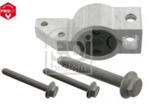 Silentblock posteriore braccio sospensione anteriore destro VW GOLF V, VI,