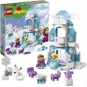 DUPLO 10899 - Il Castello di Ghiaccio di Frozen