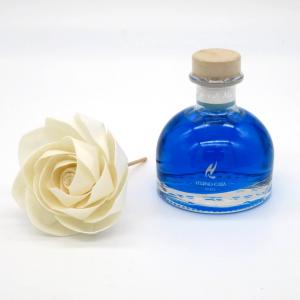 Diffusore fragranza aria di mare 100ml con fiore HYPNO