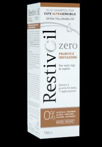 Restivoil Zero Prurito e Irritazione 150 ML