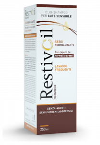 Restivoil Fisiologico Sebonormalizzante 250 ML