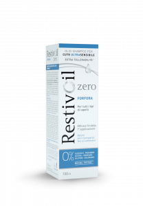 Restivoil Zero Forfora 150 ML