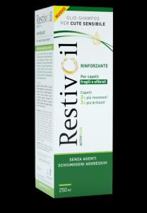 Restivoil Activ Plus 250 ML