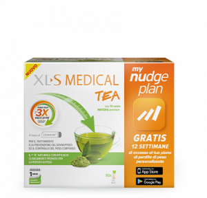 XL-S Medical Tea 30 Stick