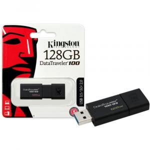 MEM USB 128 Gb KINGSTON DT100 USB 3.0