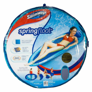 SWW SPF Spring Float Solid