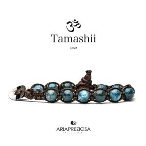 TAMASHII STONE COLLAR BLU