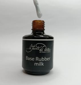 Base Rubber Milk