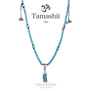 TAMASHII MUDRA TURCHESE