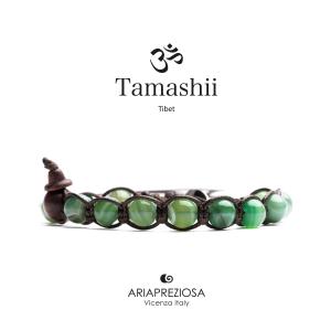 TAMASHII LACE GREEN