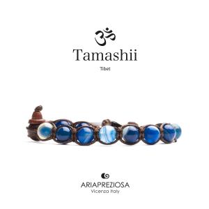 TAMASHII LACE BLUE