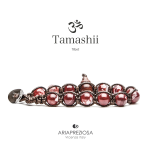 TAMASHII DARK RED AGATE