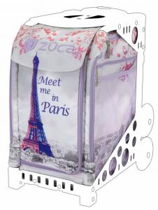 Inserto per Trolley ZÜCA Meet Me in Paris