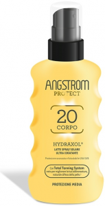 Angstrom corpo spray 20