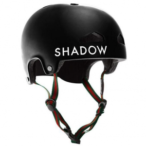 The Shadow Conspiracy Matt Ray FeatherWeight Casco | Colore Black